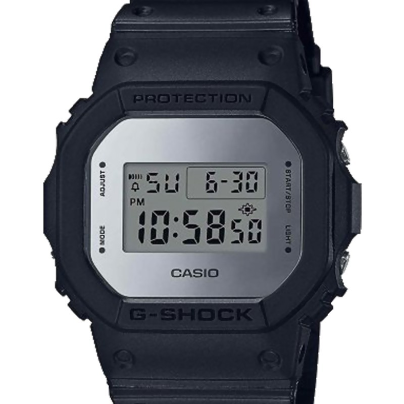 ee0296c294130 Casio G-Shock  Reloj DW-5600BBMA-1ER  Reloj DW-5600BBMA-1ER