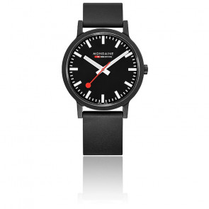 Reloj Écolo Essence negro 41mm  MS1.41120.RB