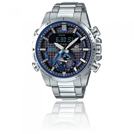 6fa75c51f69d Reloj Casio Edifice modelo ECB-800D-1AEF Bluetooth - Ocarat