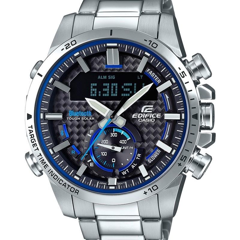 b7f1e71d16bd Reloj Casio Edifice modelo ECB-800D-1AEF Bluetooth - Ocarat