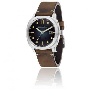 Reloj Hull SP-5059-01 Acero Esfera Azul