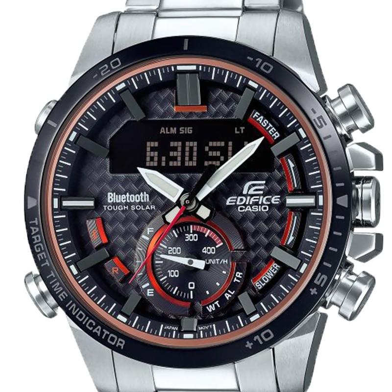 f52ea8d56889 Casio Edifice  Reloj ECB-800DB-1AEF  Reloj ECB-800DB-1AEF ...