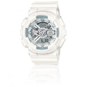 Reloj GA-110LP-7AER Blanco
