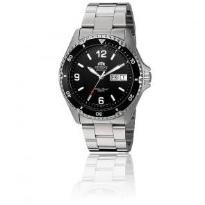 Reloj Mako II Negro AA02001B