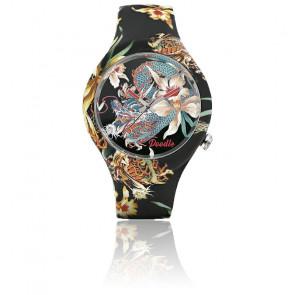Reloj Orchid and Dragon