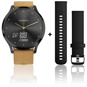 Reloj Vivomove HR Premium 010-01850-00