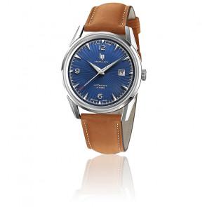 Reloj Edición Especial Himalaya 671579 Azul/Marrón