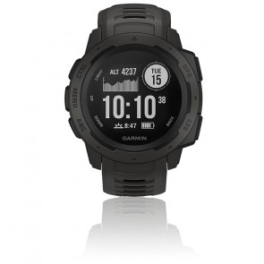 Reloj Instinct Graphite Gray 010-02064-00