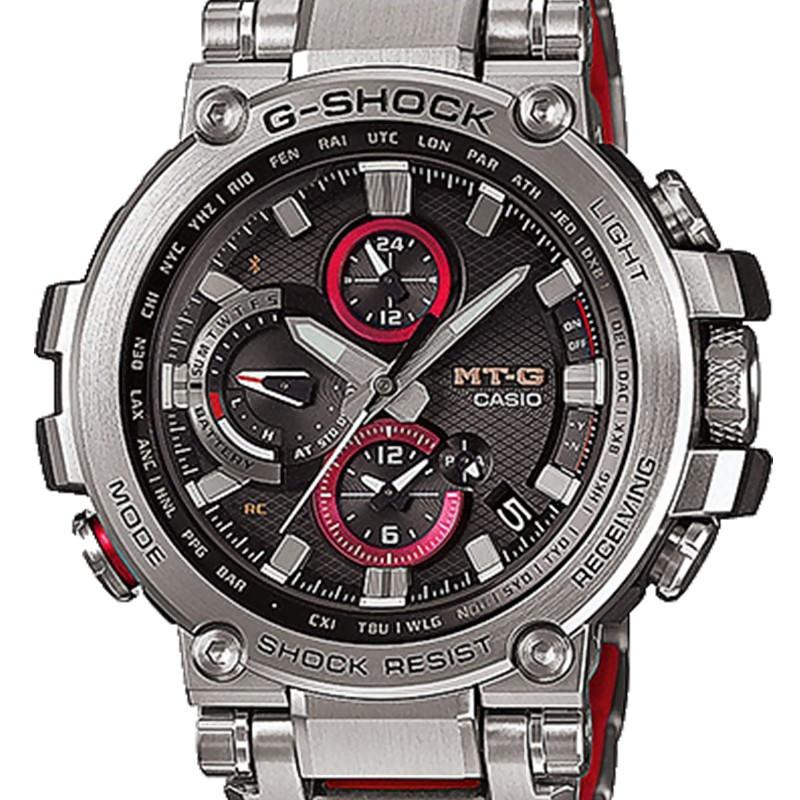 d813f88d6486 Casio G-Shock · Reloj MTG-B1000D-1AER · Reloj MTG-B1000D-1AER