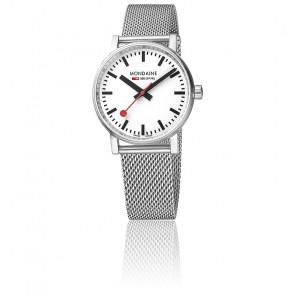 Reloj Evo2 Saphir 35mm MSE.35110.SM