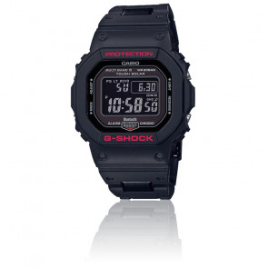Reloj Black & Red G-Shock GW-B5600HR-1ER Heritage Serie