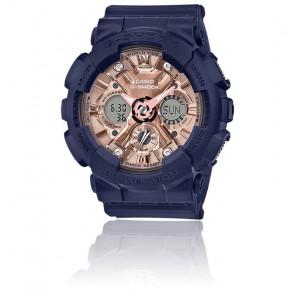 Reloj GMA-S120MF-2A2ER