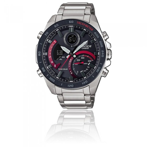 9a8551645d7c En Stock Reloj Edifice Bluetooth Collection ECB-900DB-1AER
