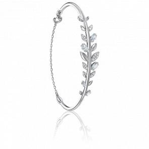 4a490987f146 Pulseras de caña de oro y plata para mujer - Ocarat
