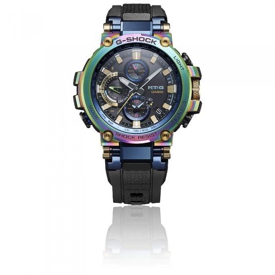 b3de1a8453bc En Stock Reloj Casio G-Shock MTG-B1000RB Vivid Rainbow