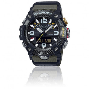 Reloj Casio Mudmaster GG-B100-1A3ER