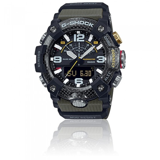 d703e9fe6f55 Reloj Casio G-Shock GG-B100-1A3ER - Ocarat