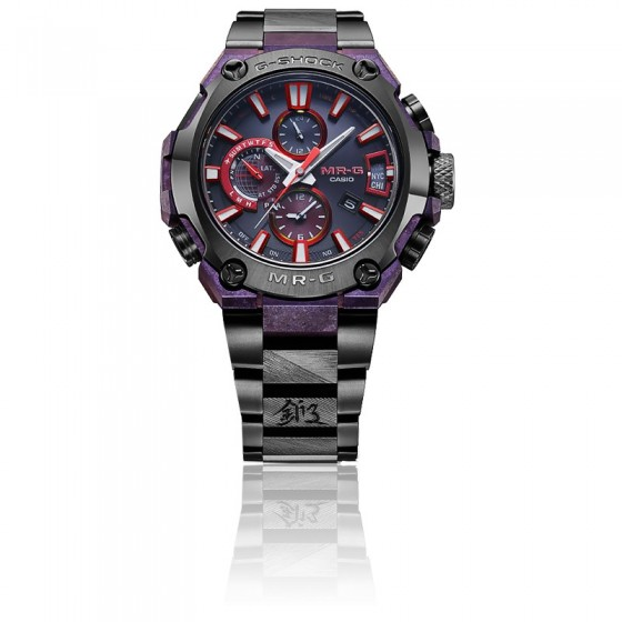 25268dfe8f00 Reloj G-Shock Japanese Limited Edition MRG-G2000GA - Casio - Ocarat