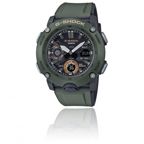 Reloj G-Shock Series-Carbon Core Guard Kaki GA-2000-3AER