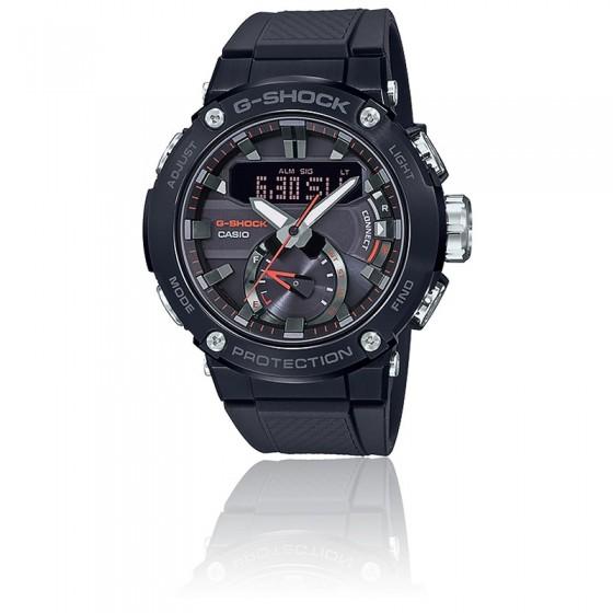 fdef32f333bf Reloj Casio G-Shock G-Steel Bluetooth GST-B200B-1AER - Ocarat