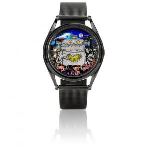Reloj Robotto-Shi