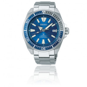 Reloj Prospex Samurai Save The Ocean SRPD23K1