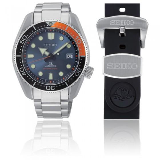 04e4ec5a0241 Reloj Seiko Prospex Automático Diver s 200 SPB097J1 - SEIKO - Ocarat