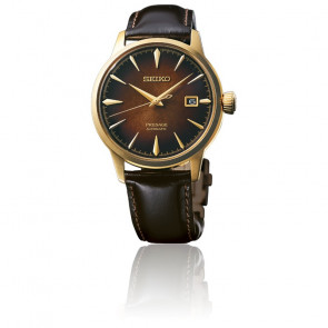 "Reloj Presage Automatic Cocktail SRPD36J1 ""Old Fashioned"""