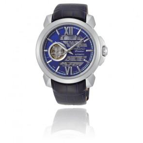 Reloj Premier Automatic esqueleto SSA399J1