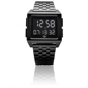 Reloj Archive_M1 All Black - Z01-001-00