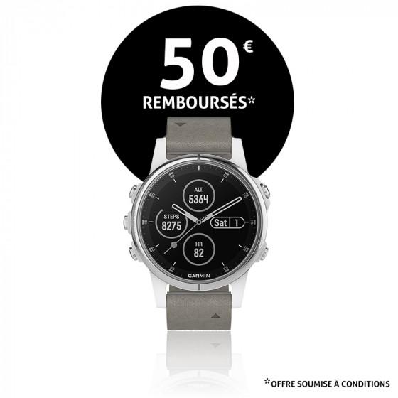 5s Reloj Plus Silver 010 Fēnix Sapphire Ocarat Garmin 01987 05 3KT1lJcF