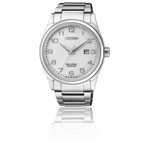 Reloj Super Titanium Eco-Drive BM7360-82A