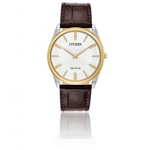 Reloj Eco-Drive Stiletto AR3074-03A
