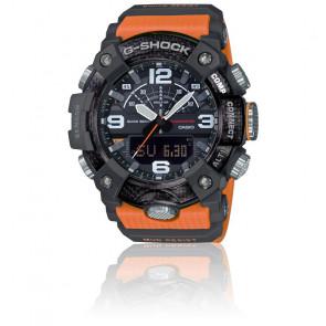 Reloj Mudmaster Carbone GG-B100-1A9ER