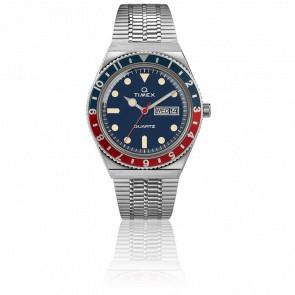 Reloj Q Timex Reissue TW2T80700