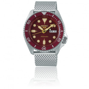 Reloj Suits Seiko 5 Sports SRPD69K1