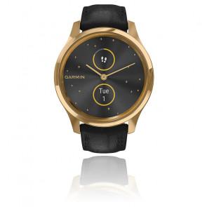 Reloj Vivomove 3 Luxe Gold Black 010-02241-02