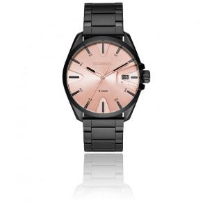 Reloj MS9 DZ1904 Acero negro
