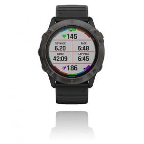 Reloj Fēnix 6X Pro Solar 010-02157-21