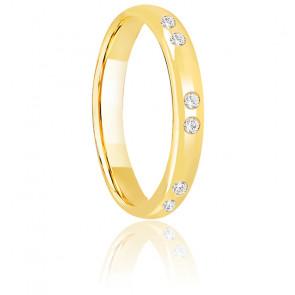 Alianza Media caña, Oro Amarillo y Diamantes