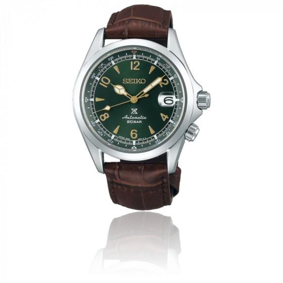 Reloj Prospex Alpinist SPB121J1
