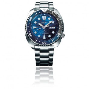 Reloj Prospex Save The Ocean SRPD21K1