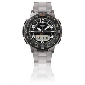 Reloj Pro Trek PRT-B50T-7ER