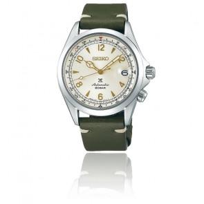 Reloj de buceo Seiko Prospex Mer SPB051J1 Seiko Ocarat