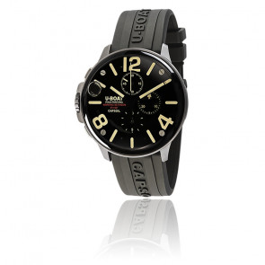 Reloj Capsoil Chrono SS 8111