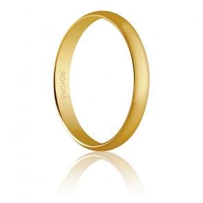 Alianza Balioa oro amarillo de 18K