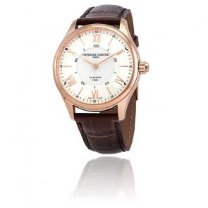 Reloj Horological Smartwatch FC-282V5B4