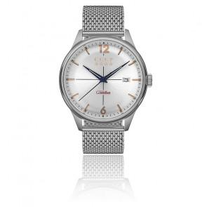 Reloj Gorky Esfera blanca CP-7051-22
