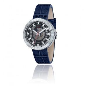 Reloj Monino Correa azul CP-7025-01