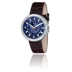 Reloj Monino Correa Marron CP-7025-02